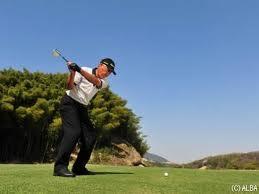 ゴルフ 肘 痛み サポーター ストレッチ