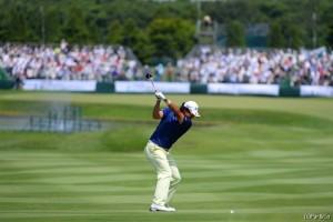 ゴルフ 腰痛 原因 スイング