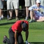 その腰痛、ゴルフのスイングが原因ですか?