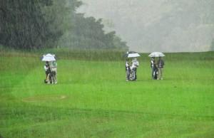 ゴルフ 雨具 夏 お薦め 選び方
