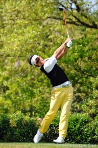 ゴルフ ドライバー 飛距離 平均