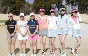 ゴルフ 服装 ユニクロ 夏
