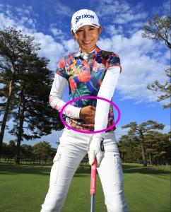 ゴルフ 初心者 ドライバー 打ち方