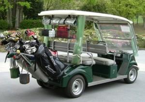 ゴルフ練習 恥ずかしい