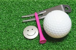 ゴルフ 初心者 コース 必要な物 持ち物