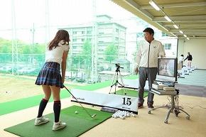 ゴルフ 打ちっぱなし クラブ 種類 レンタル