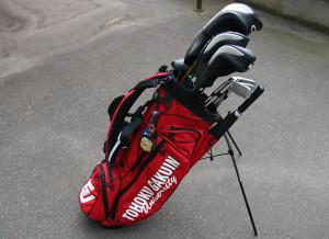 ゴルフ 初心者 クラブ セット 女性
