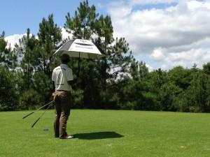 ゴルフ 打ちっぱなし カロリー消費量