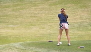 ゴルフ 打ちっぱなし カロリー消費量 運動量