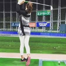 ゴルフ 打ちっぱなし 距離