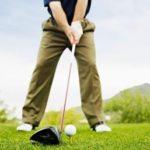 ゴルフスイングって・・いつも右手が上!!、って知ってますよね!!