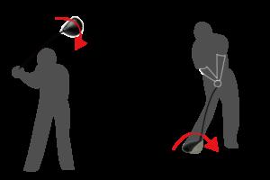 ゴルフ ドライバー シャフト 比較