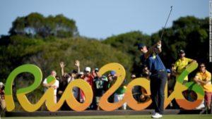 ゴルフ オリンピック 辞退 理由