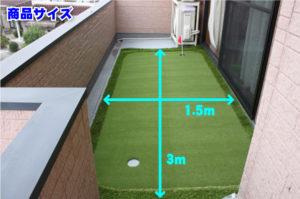 ゴルフ スイング 練習 器具