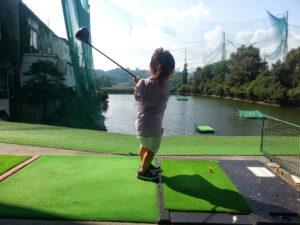 ゴルフ 初心者 ルーティーン 効果 方法