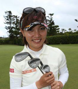 ゴルフ 女子 ランキング 日本