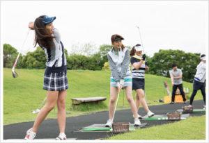 サンクチュアリ ゴルフ コースレッスン 料金