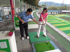 ゴルフスクール 料金 相場
