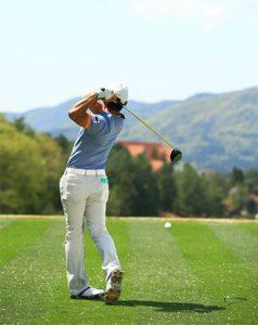 ゴルフクラブ バランス d