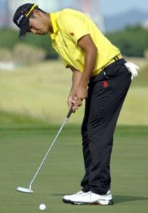 ゴルフ パター 種類