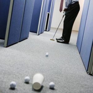 ゴルフ練習 アイテム