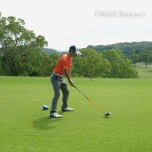ライザップゴルフ ミニツアー