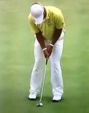 ゴルフ パター 打ち方 コツ