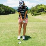 ゴルフレッスン!アプローチの距離感、練習方法あれやこれや!!