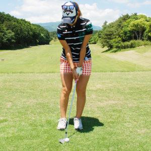 ゴルフ 服装 マナー 夏
