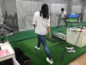 サンクチュアリゴルフ 体験