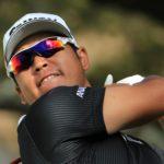 ゴルフ!松山英樹にとって、オークリーサングラスとは??