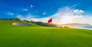 屋内 マンツーマン ゴルフスクール