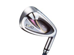 ゴルフ アイアン 名器