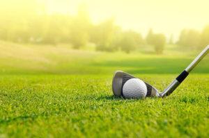 ゴルフ アイアン アドレス ソール