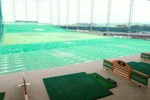 ゴルフ アプローチ 練習場 大阪