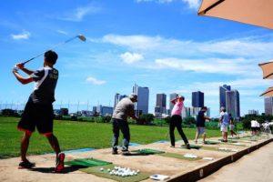 ゴルフ練習 週何回 頻度