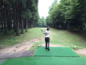 ゴルフ練習 ショートコース