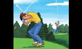 ゴルフ保険 1日 おすすめ