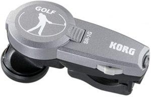 ゴルフ練習 メトロノーム