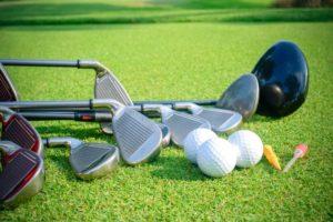 ゴルフ練習 持って行くクラブ