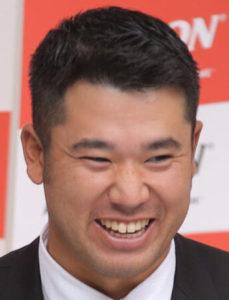 松山英樹 スケジュール 2022